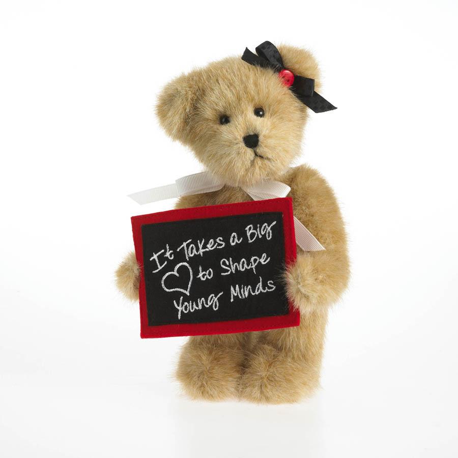 Miss Albright Boyds Bear