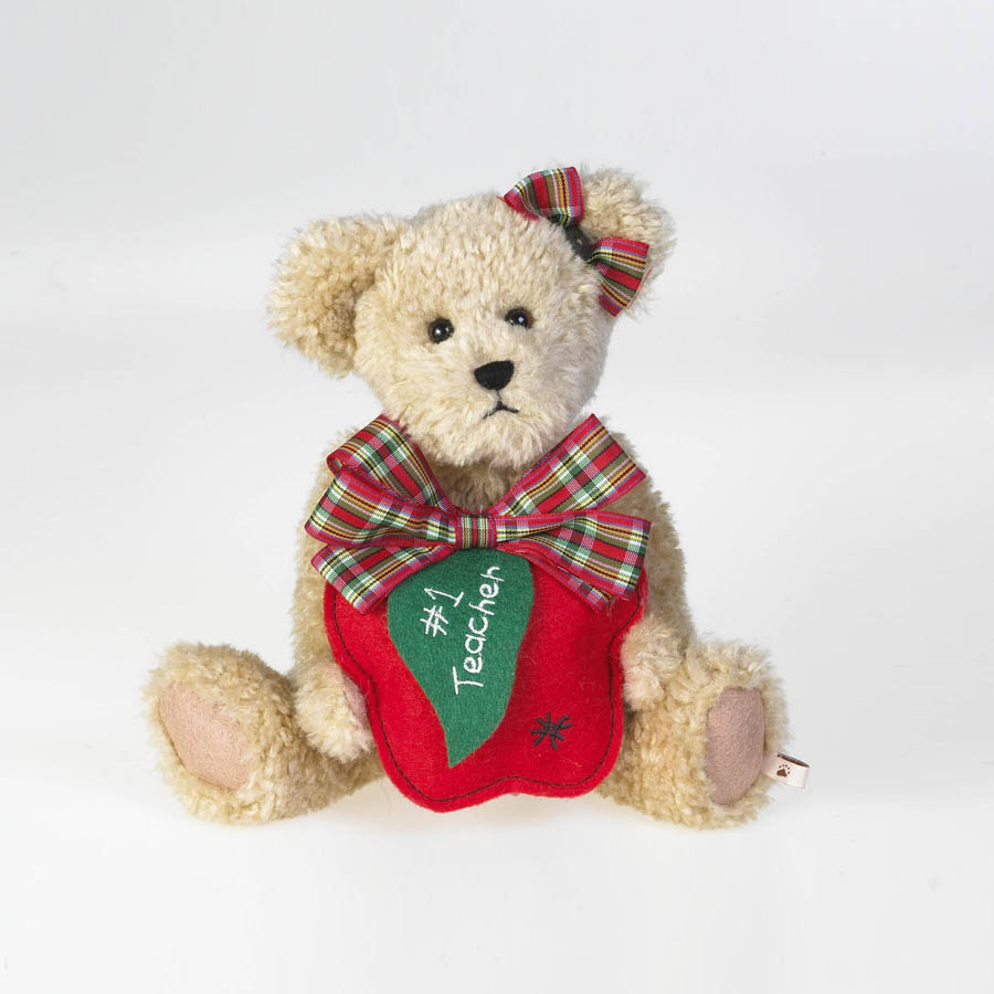 Miss Beasley Boyds Bear