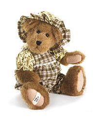 Miss Haddie Boyds Bear