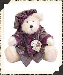 Miss Nicole Plumbeary Boyds Bear