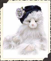 Miss Prissy Fussybuns Boyds Bear