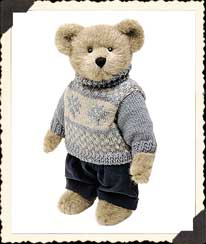 Mitchell Bearsdale Boyds Bear