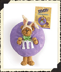 M&m's® Easter Pin Boyds Bear