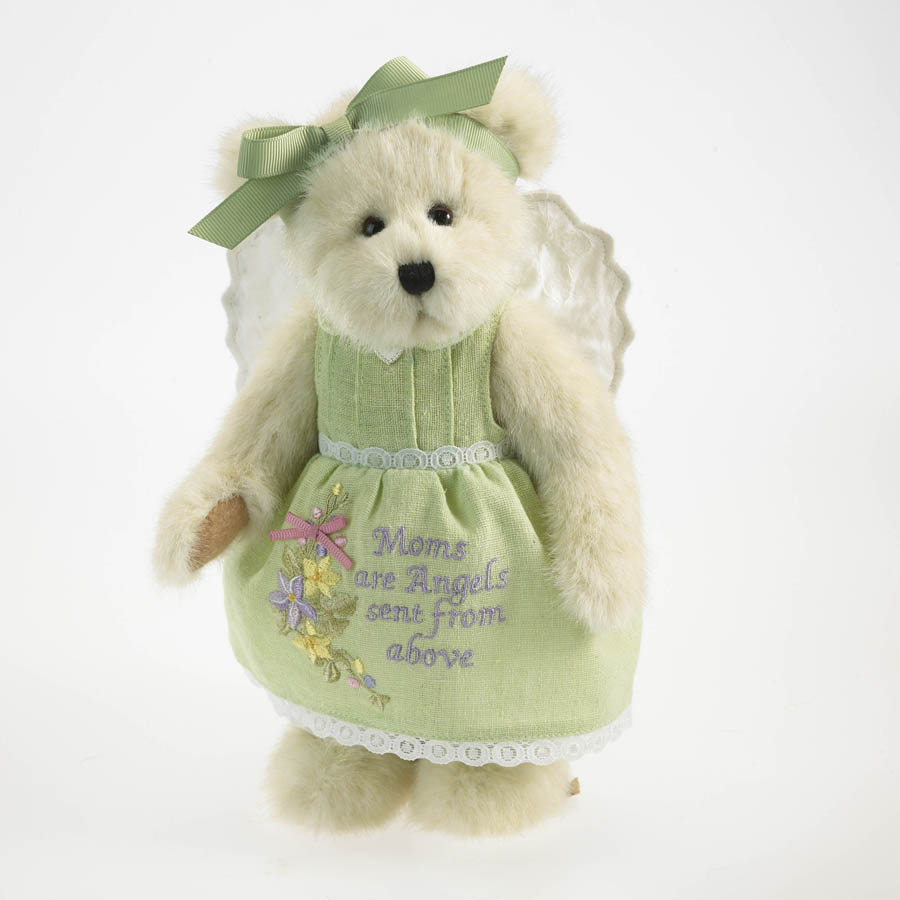 Mom Angel Boyds Bear