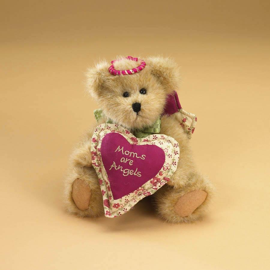 Momma Angelbeary Boyds Bear