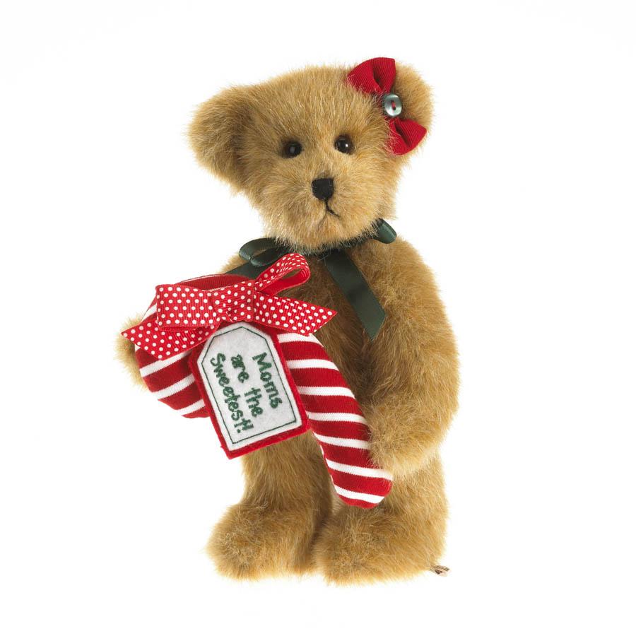 Momma Boyds Bear