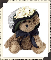 Monique Labearsley Boyds Bear