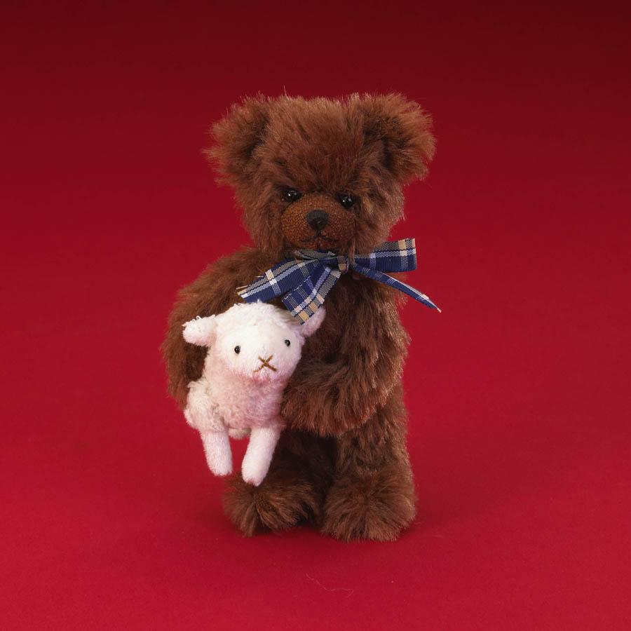 Monroe Boyds Bear