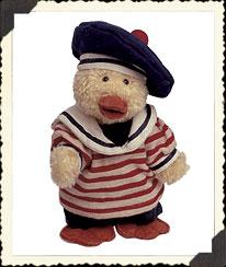 Monsieur Jodibear Boyds Bear