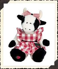 Mooshell Patchbeary Boyds Bear