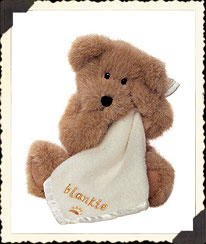 Morgan B. Thumblover Boyds Bear