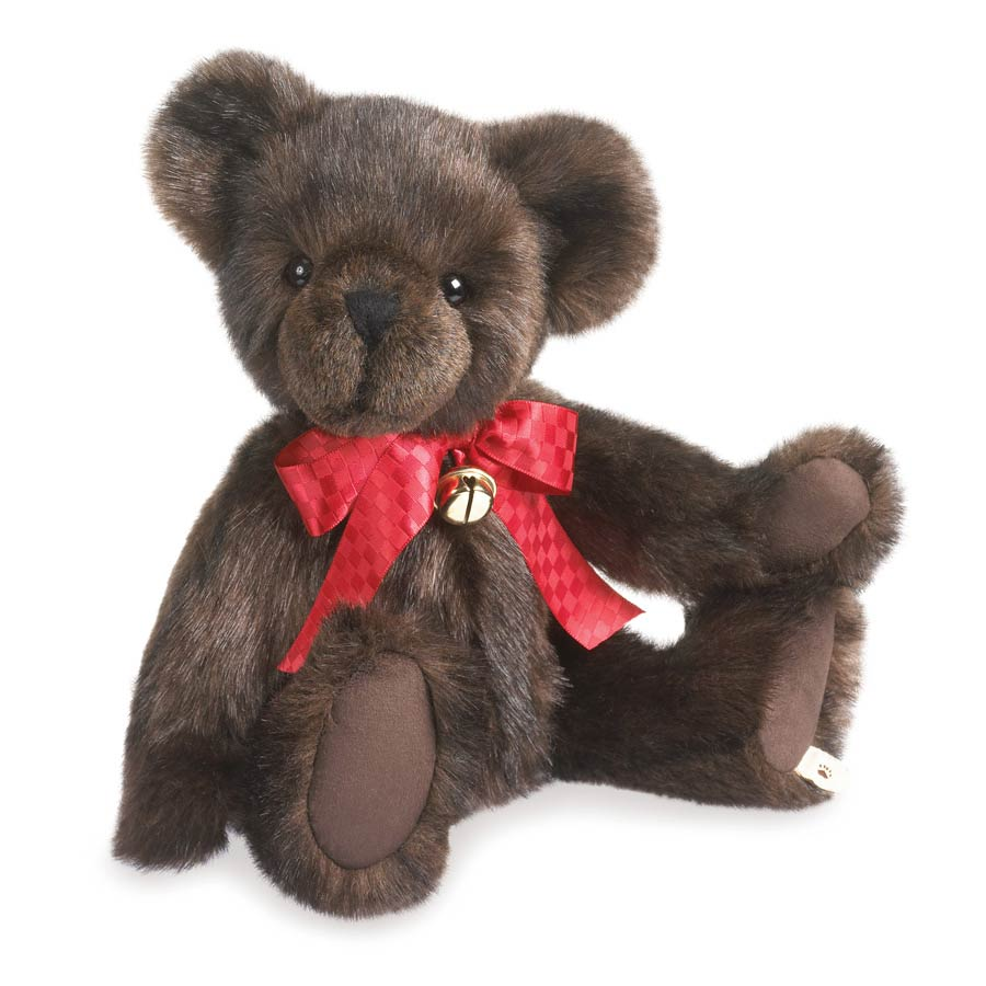 Morgan Boyds Bear