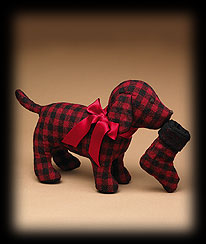 Mountain Pine Welcome Home Pooch Boyds Bear