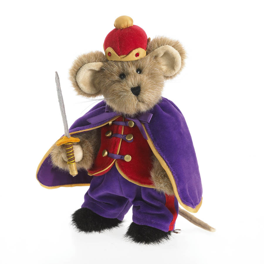 Mouse King Boyds Bear