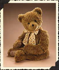 Mr. Beesley - September 2005 Boyds Bear