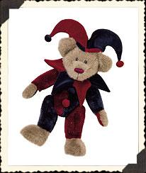Mr. Mcfarkle Boyds Bear