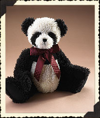 Mr. P.b. Shutterbear Boyds Bear