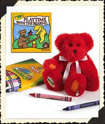 M.r. Redington Boyds Bear