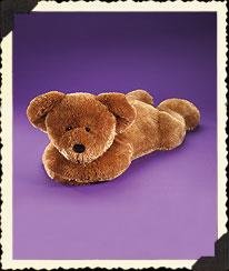 Mr. Snuggsley Boyds Bear