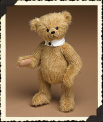 Mr. T. B. Shutterbear Boyds Bear