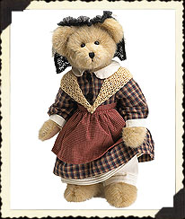 Mrs. Dixon Boyds Bear