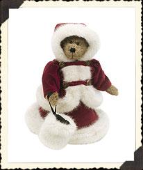 Mrs. Fezziwig Jodibear Boyds Bear