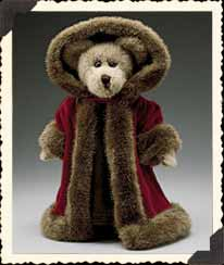 Mrs. Northstar Boyds Bear