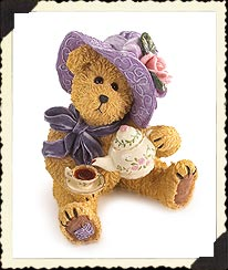 Mrs. Talbot...time For Tea Boyds Bear