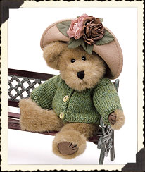 Hats and Such Series Boyds Bears