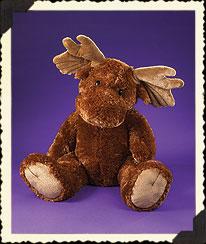 Murphy Boyds Bear