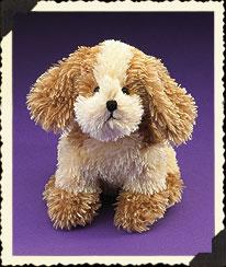 Muttsie Boyds Bear