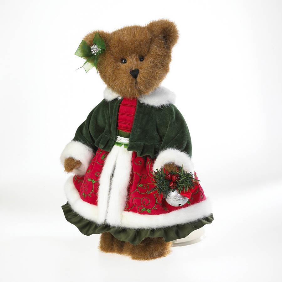 Nadia Hollybell Boyds Bear