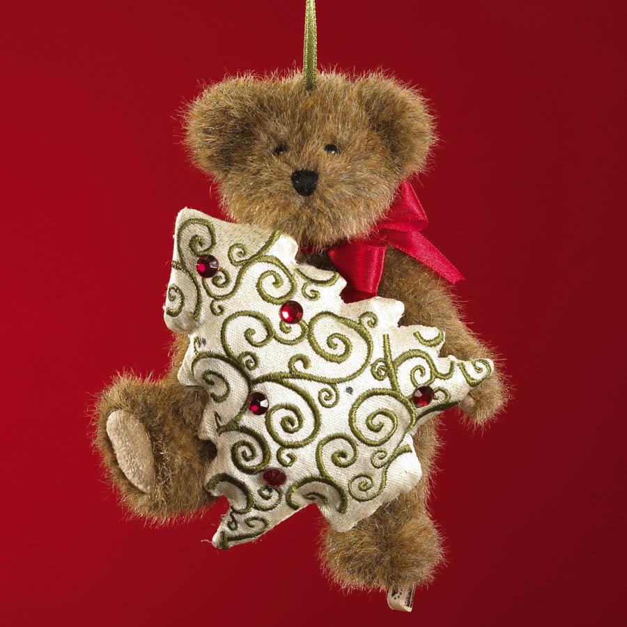 Nadia Boyds Bear
