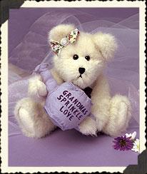 Nana Boyds Bear