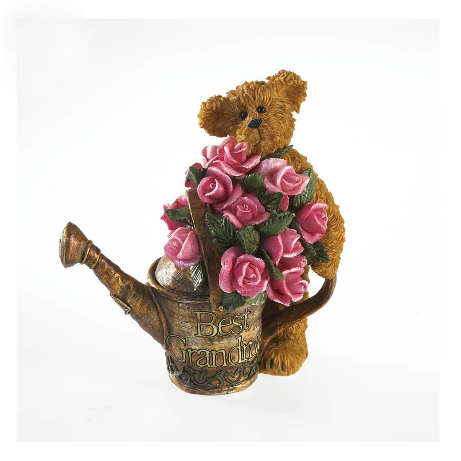 Nana Bloominlove Boyds Bear