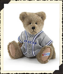 Nascar Bear Boyds Bear
