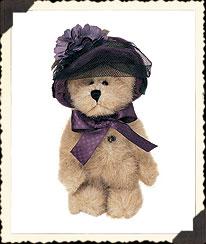 Natalie Plumbeary Boyds Bear