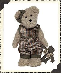 Nettie Fisher Boyds Bear
