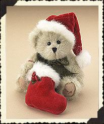 Nicholas Hollybeary Boyds Bear