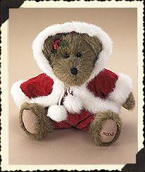 Nichole Hollybeary Boyds Bear