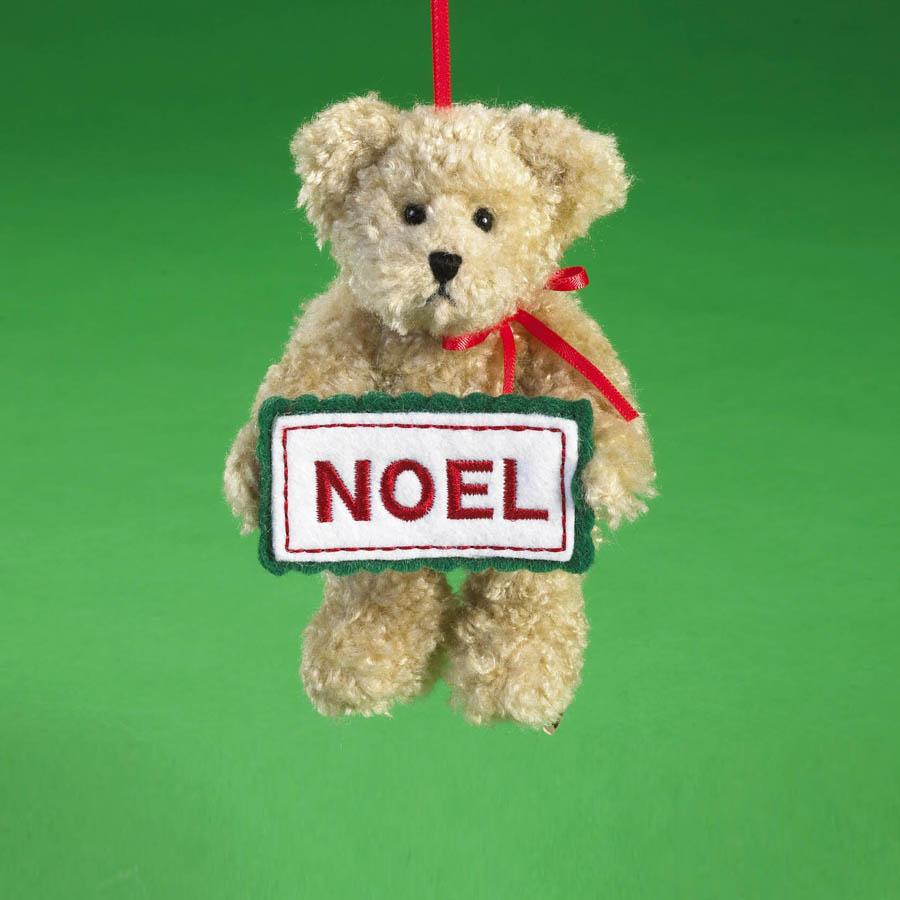 Noel Boyds Bear