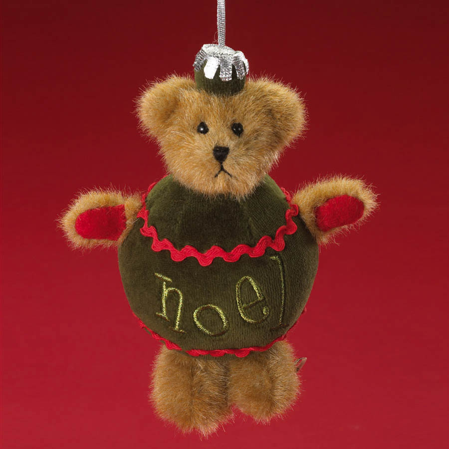 Noel Plump'n Waddle Boyds Bear