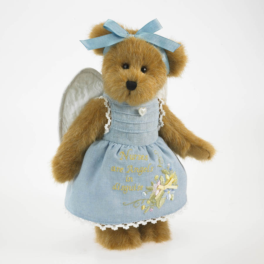 Nurse Angel Boyds Bear