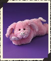 Oink-oink Boyds Bear