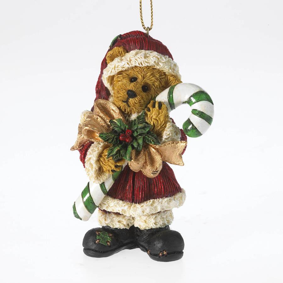 Ol' Saint Sweetnick Boyds Bear
