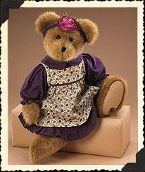 Olivia Boyds Bear