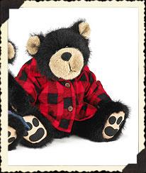 Pa Boyds Bear