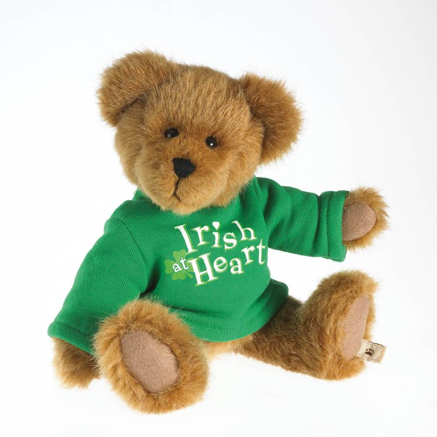 Paddy O'shea Boyds Bear
