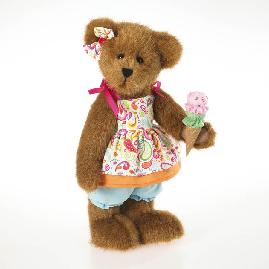 Paisley Sugarbeary Boyds Bear
