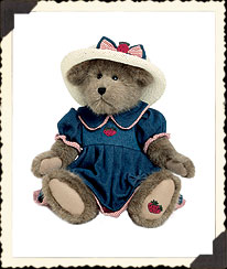 Pamela P. Patchbeary Boyds Bear